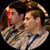 Fanos Christofi & Miltos Sergiou