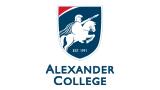 AlexanderCollege1